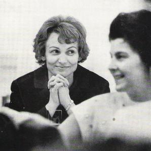 Margot Honecker