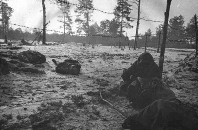 Osaritschi 1944