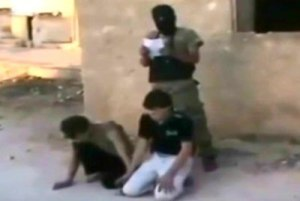 terrorizm Aleppo