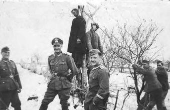 Wehrmacht Mörder