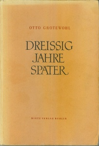 Grotewohl