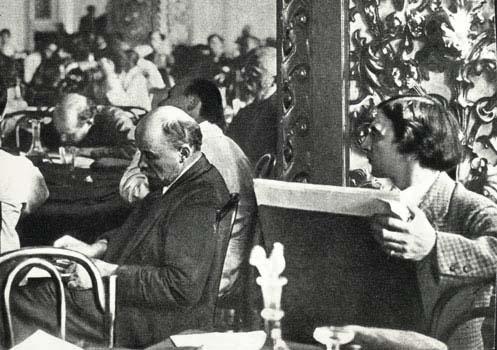 Lenin Komintern 1921