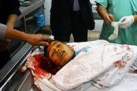 palestinian child