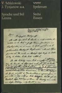 Sprache Lenins
