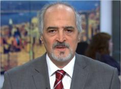 syrischer Botschafter