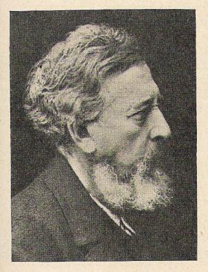 Wilhelm Liebknecht