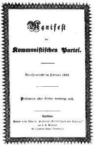 k manifesto