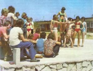 Ferienlager Röbel