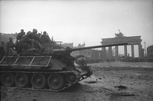 PanzerBerlin
