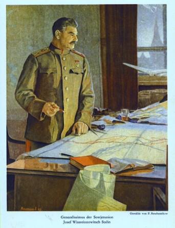 Reschetnikow_Stalin