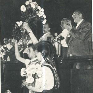 Parteikonferenz