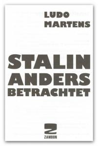 Martens Stalinbuch