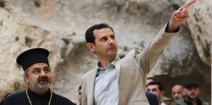 Bashar Maloula