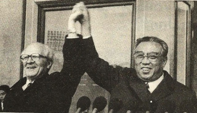 Honecker Kim