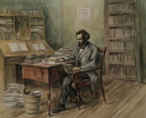 Marx Zeitung