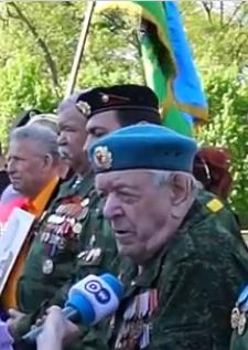 Georgi Sukmanow