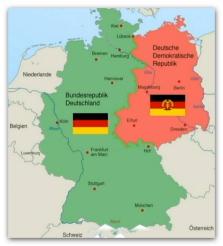 DDR BRD