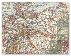 Deutsches Reich 1914
