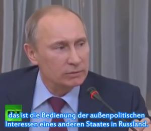 Putin Wenediktow