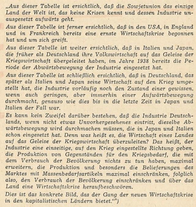 Erklaerung 1947