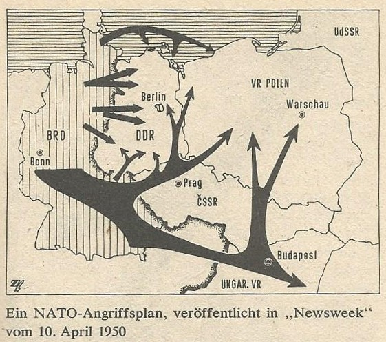 NATO-Plan