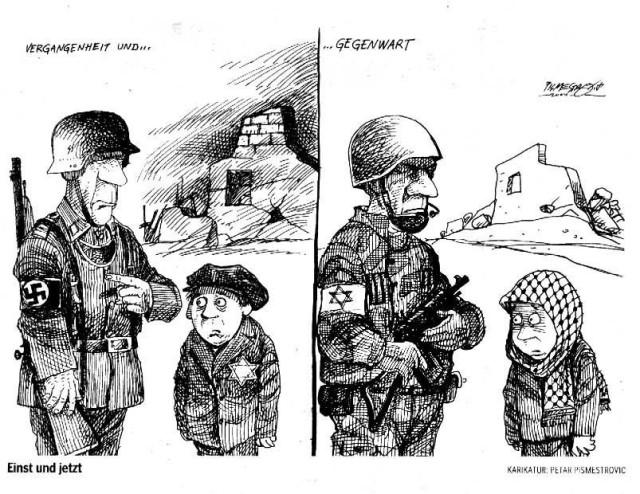 austrian-caricature