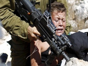 Israel-abuse-of-children