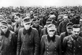 Kriegsgefangene Stalingrad