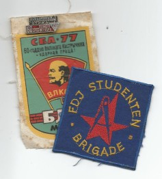 studentenbrigade