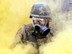 chemiewaffen
