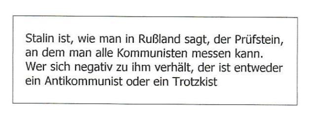 stalinpruefstein