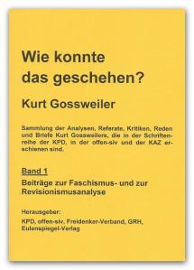 Gossweiler 1