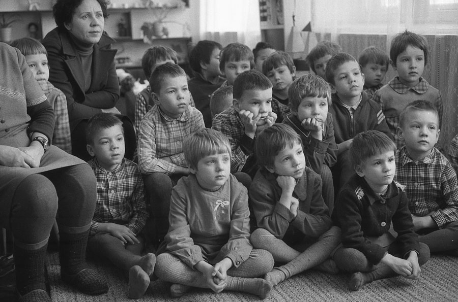 Ehemalige Kinderheime In Der Ddr