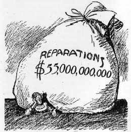 Germany Reparations