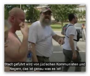 USA-Nazi