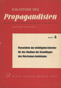 Propagandisten