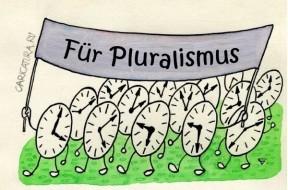 Pluralismus