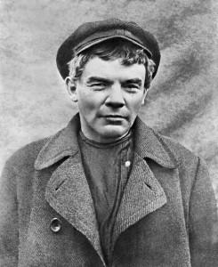 Lenin Rasliw