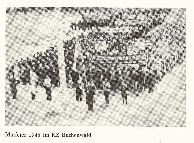 Maifeier 1945
