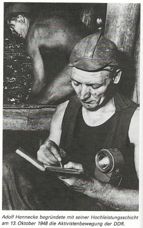 Adolf Hennecke