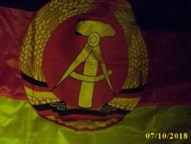 DDRflag