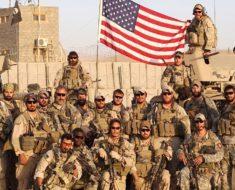 Green-Beret-US-Flag