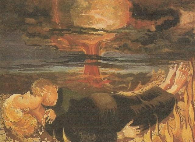 Hans Grundig Atomtod