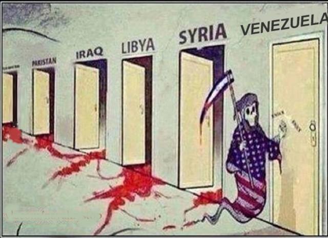 VenezuelaTod