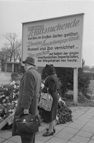 136. Dresden Juni 1945