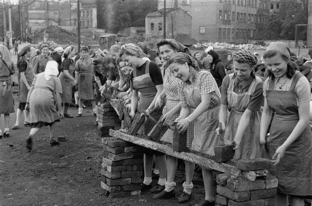 33. Dresden Juni 1945