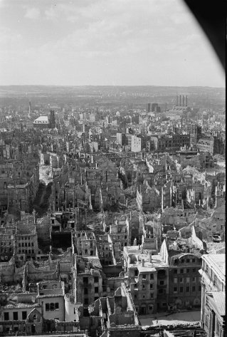 34_Dresen Juni 1945