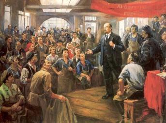 Rede Lenins
