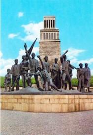 Nationale Mahn - und Gedenkstatte Buchenwald_2