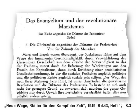 Neue Wege 1949-3